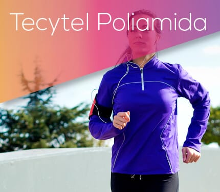 Tecytel 2 cabos Poliamida