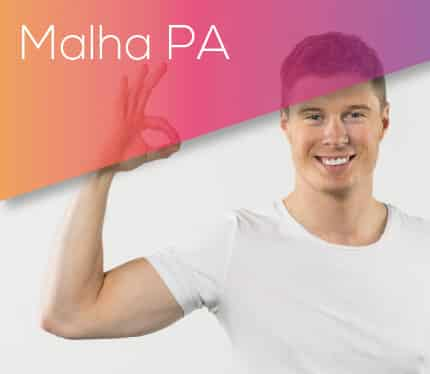 Malha PA