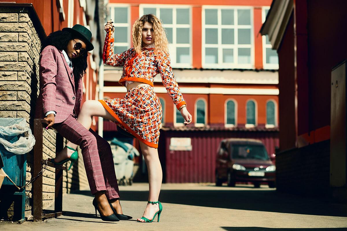Genyo Malhas fala sobre o futuro da moda pós pandemia