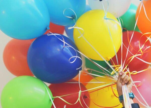 aniversário da Genyo Malhas