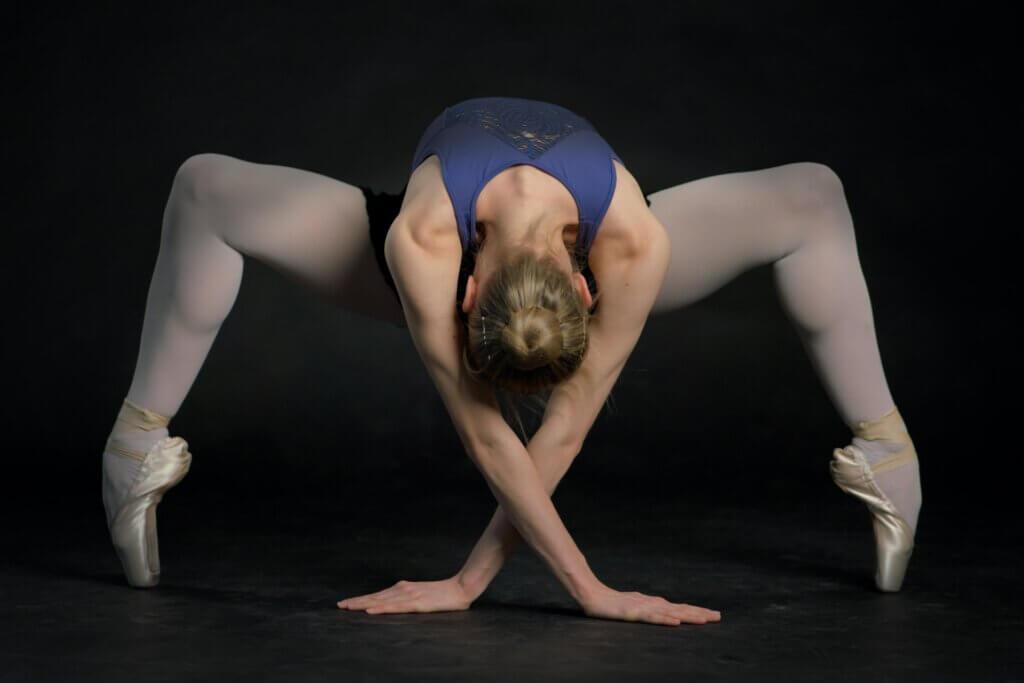 conheça os melhores tecidos para collant de balé